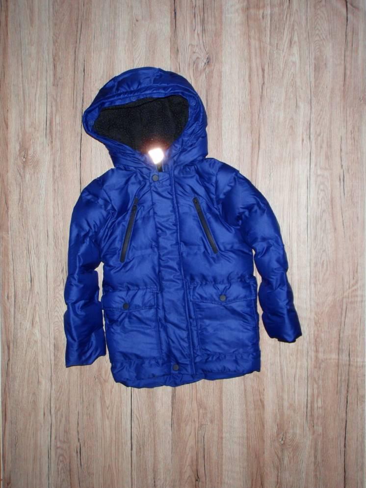 Продам куртку на мальчика,6-7 лет, весна-осень!