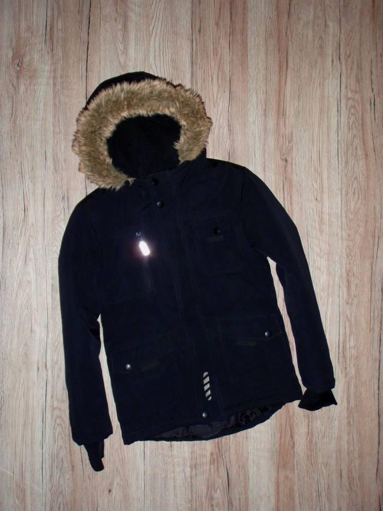 Продам куртку на мальчика, 9-10 лет, весна-осень!