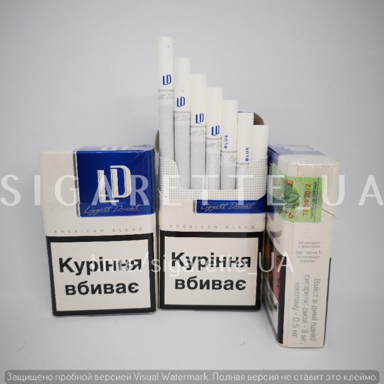 сигареты блоками мелкий опт