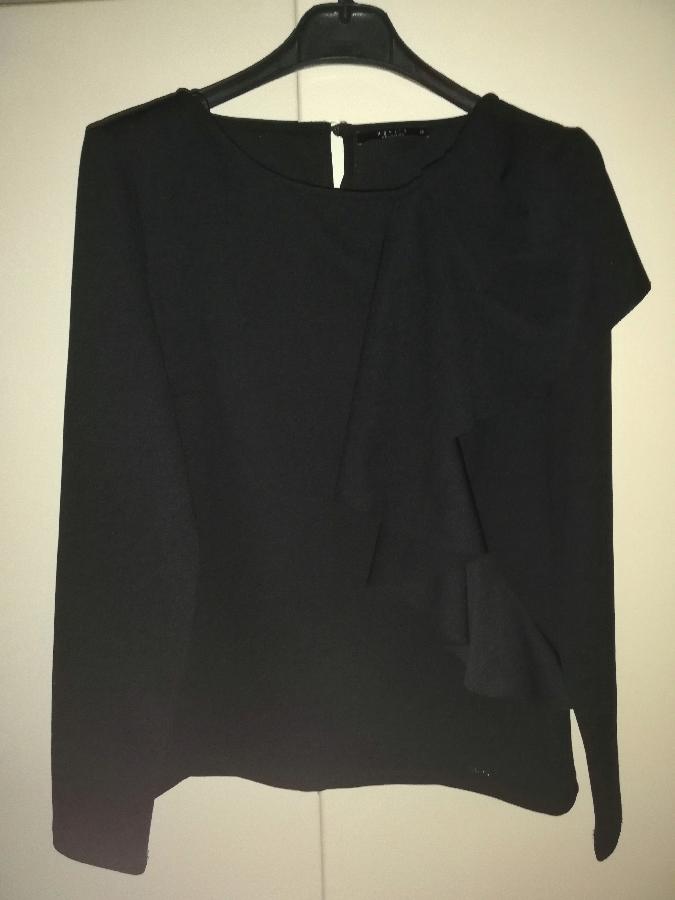 Новая блуза Mohito