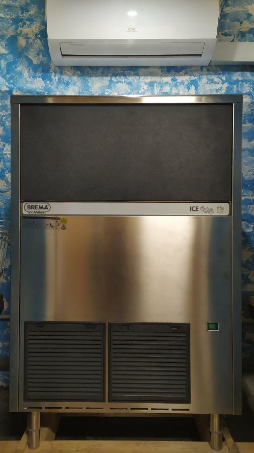 Лёдогенератор Brema CB 955 A