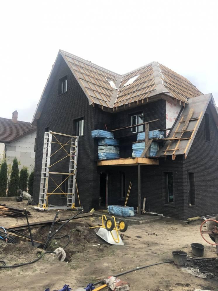 Строительство домов,монолитные работы
