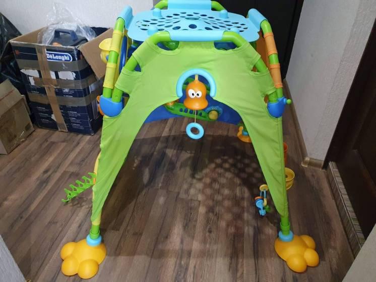 Детская палатка/детский домик