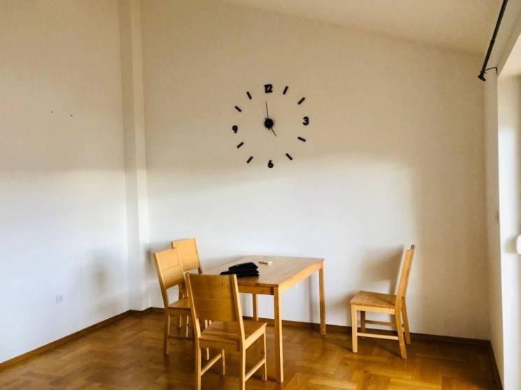 Срочная продажа квартиры с 1 спальней в Черногории
