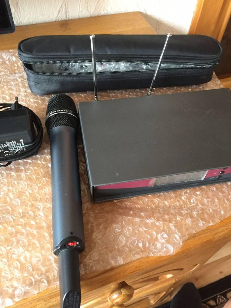 Радіомікрофон Sennheiser SKM 5000