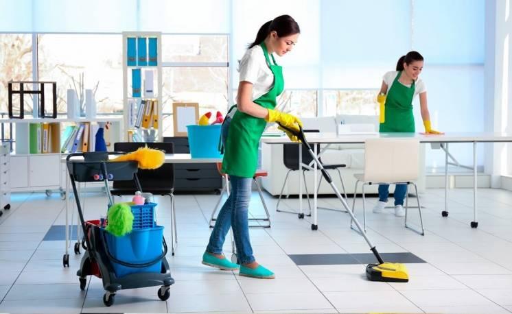 Уборка, помощь по дому