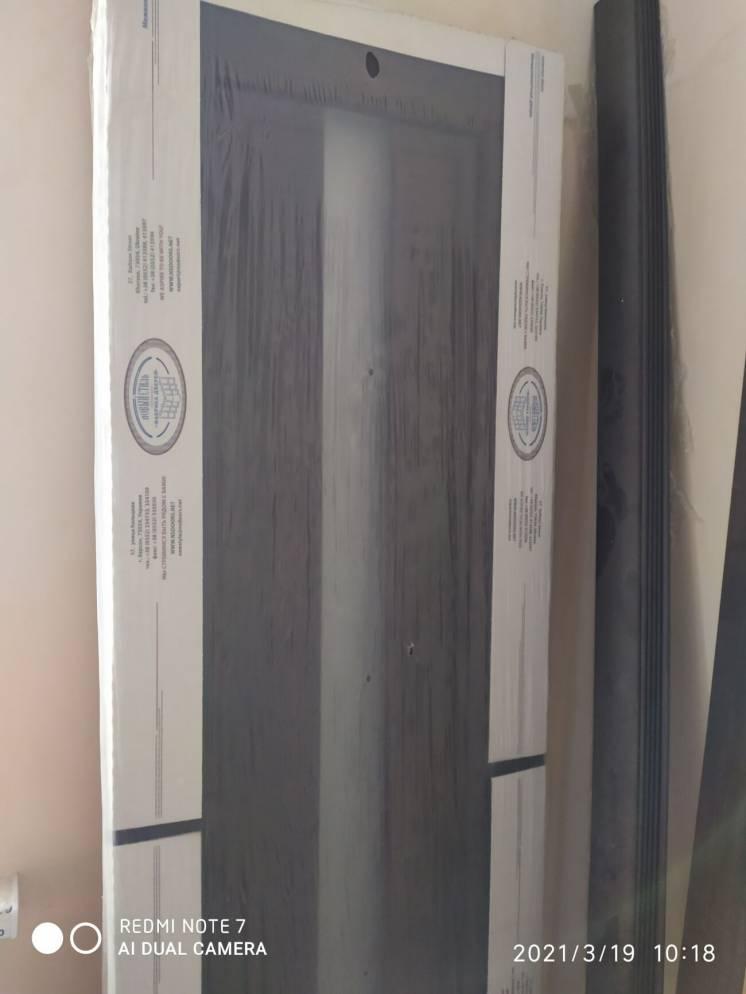 Дверное полотно PREMIERA P2