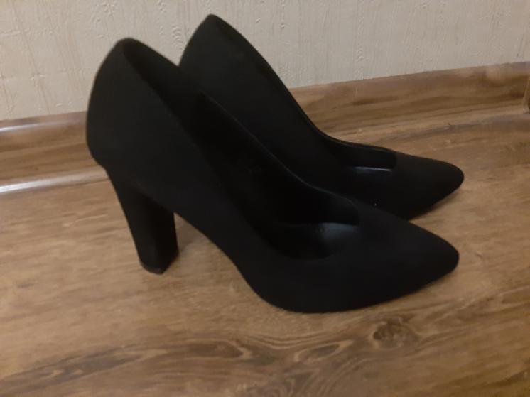 Туфли 37 размер Новые