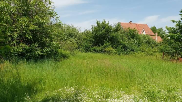 Ділянка на Осокорках в 500 метрах від озера Мартишів (4,5 км. від Києв