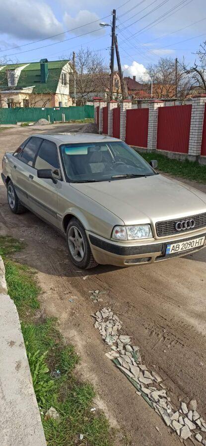 Продам Audi QUATTRO