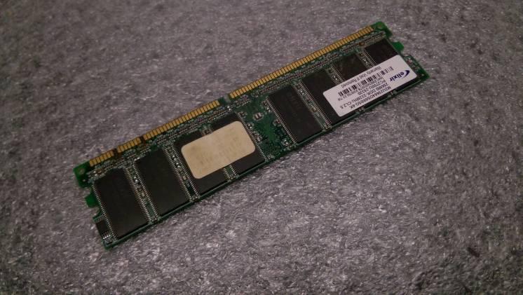 Оперативна память 256mb DDR 333MHz