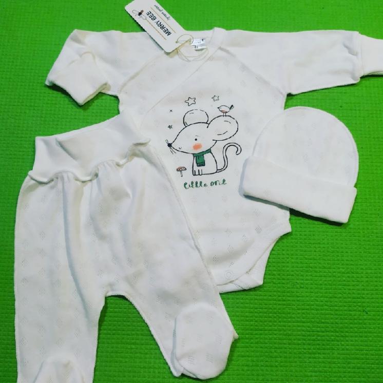 Набір для новонародженого