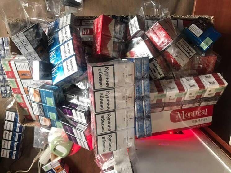 Сигареты от производителя опт какие лучше всего купить сигареты