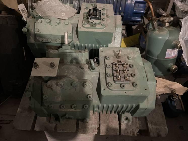 Холодильное оборудование б/у (компресор, конденсатор, испарит.)