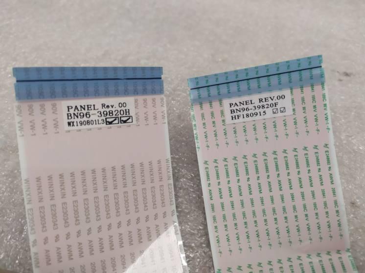 Шлейфи BN96-39820F BN96-39820H BN96-39821F BN96-39821D BN96-39903A