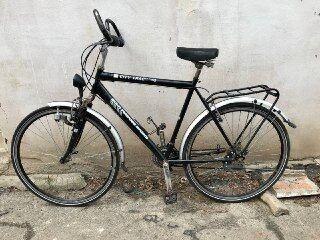 Городской велосипед из Германии на 28 колёсах купить в украине