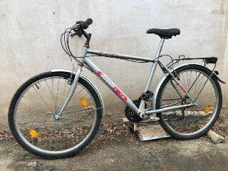 Дорожный велосипед из Германии на 26 колёсах купить в украине