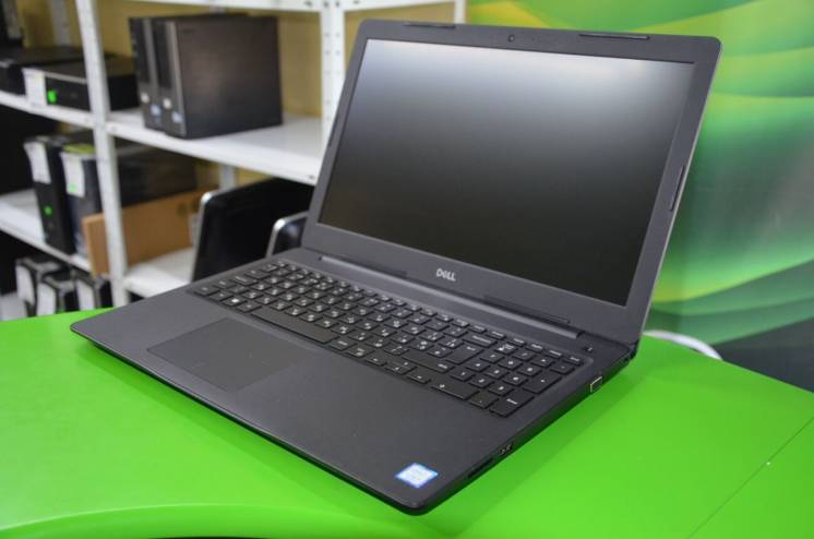 Dell Latitude 3590 для Работы и Дома!Core i5-7200u / 8DDR4 / SSD256