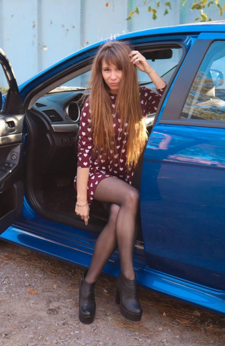 Автоинструктор для женщин и девушек