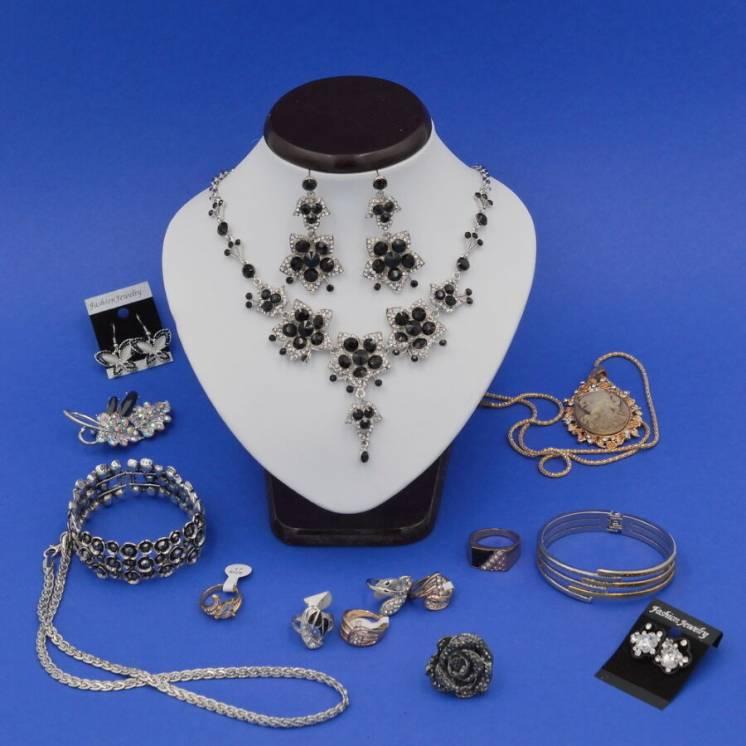 Бижутерия Xuping, Ювелирная бижутерия, Позолота и родиевое покрытие