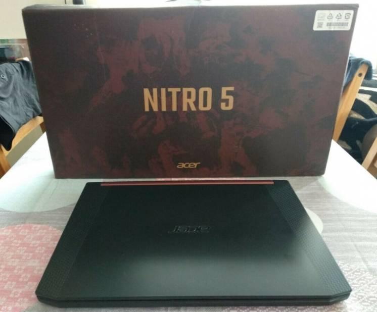 Acer Nitro 5
