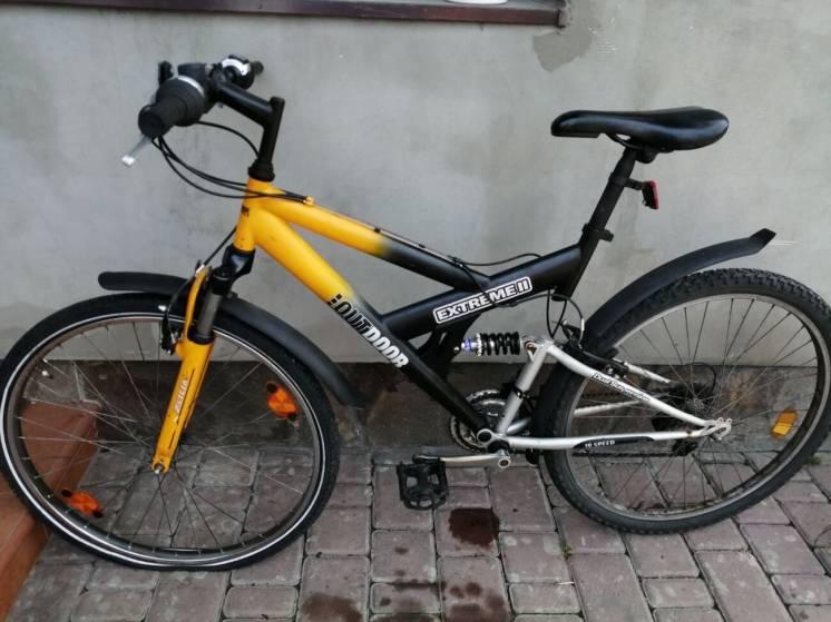 Велосипед OutDoor