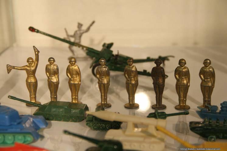 куплю игрушки времен СССР (Луганск)