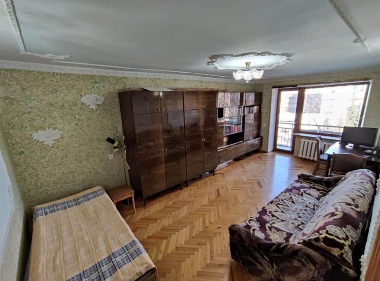 Долгосрочная аренда 1-к квартиры на пересечении ул. Шмидта и пр. Пушки