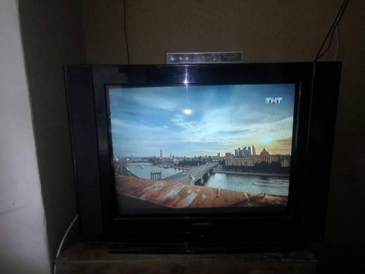 Телевизор Rainford TVF-7476SC