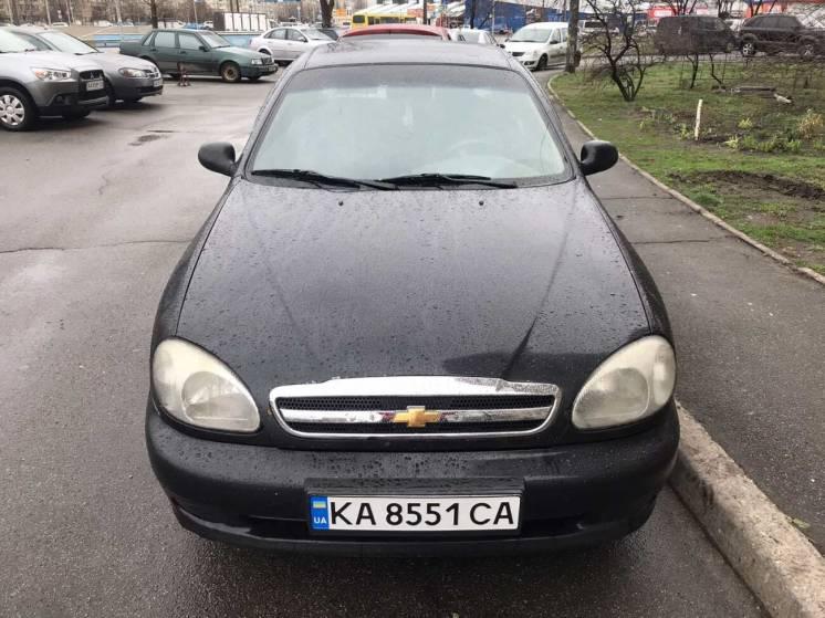 Авто в аренду с правом выкупа, Без залога, ЗАЗ Ланос (ДЕУ, Шевроле)