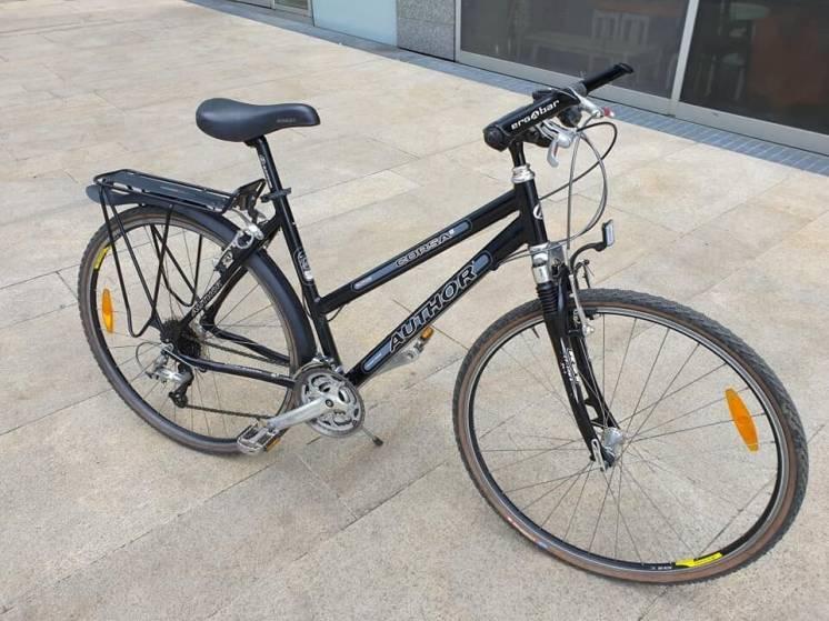 Велосипед Жіночий Autor Corsa