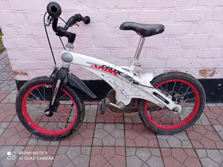 Продам детский велосипед ARDIS CELTIC-2