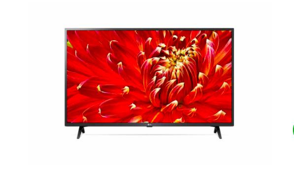 Продам LED телевизор LG 43LM6300PLA