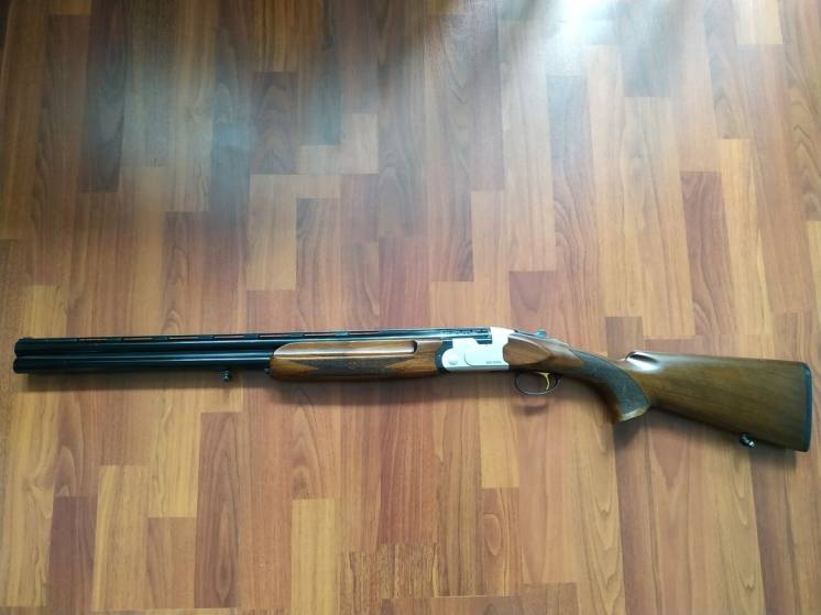 Рушниця Ata arms sp white
