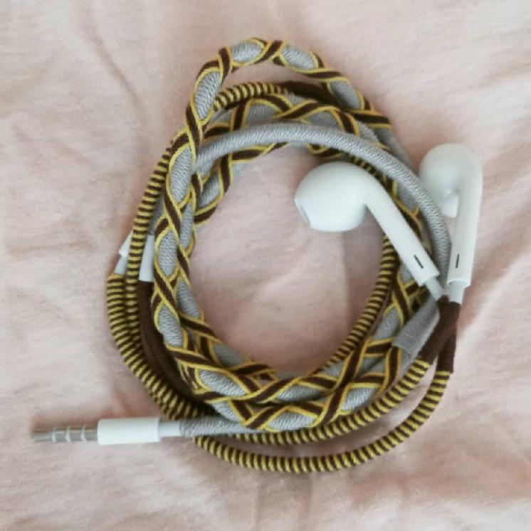 Навушники вишиті