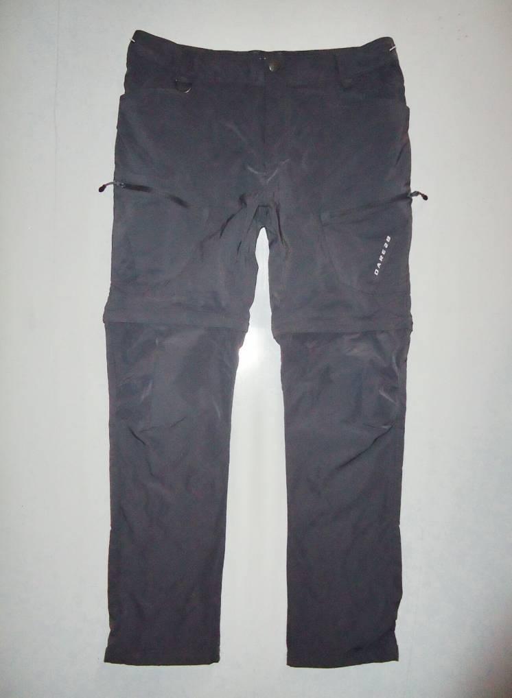 штаны брюки треккинговые Dare2b трансформеры (36)