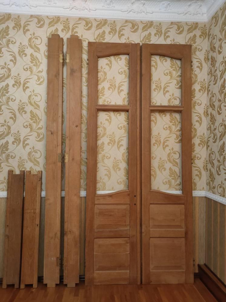 Дубовая межкомнатная дверь подчеркнет статус владельца - в чем подвох