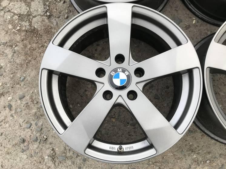 BMW r17 5x120 1-series, 2-series, 3-series, 4-series, 5-series, X5, Z3