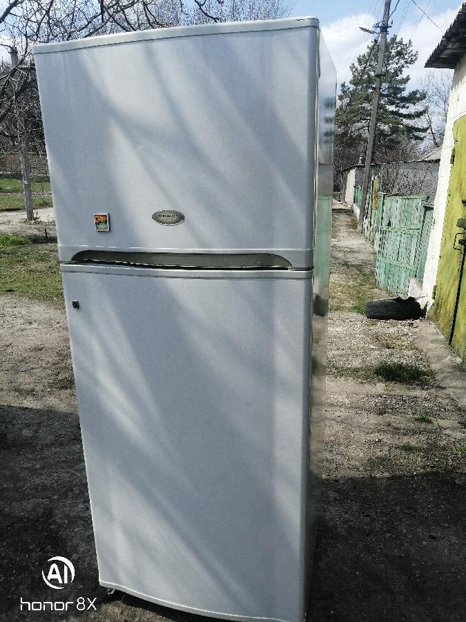 Продам холодильник sharp, no frost