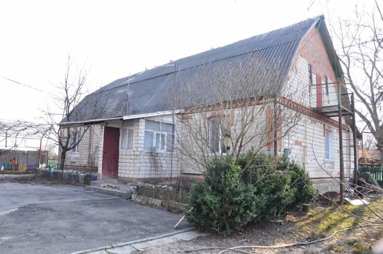 Продам будинок в Зарванцях