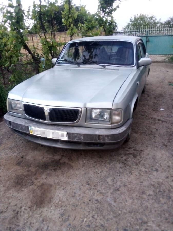 Волга 3110 продаётся