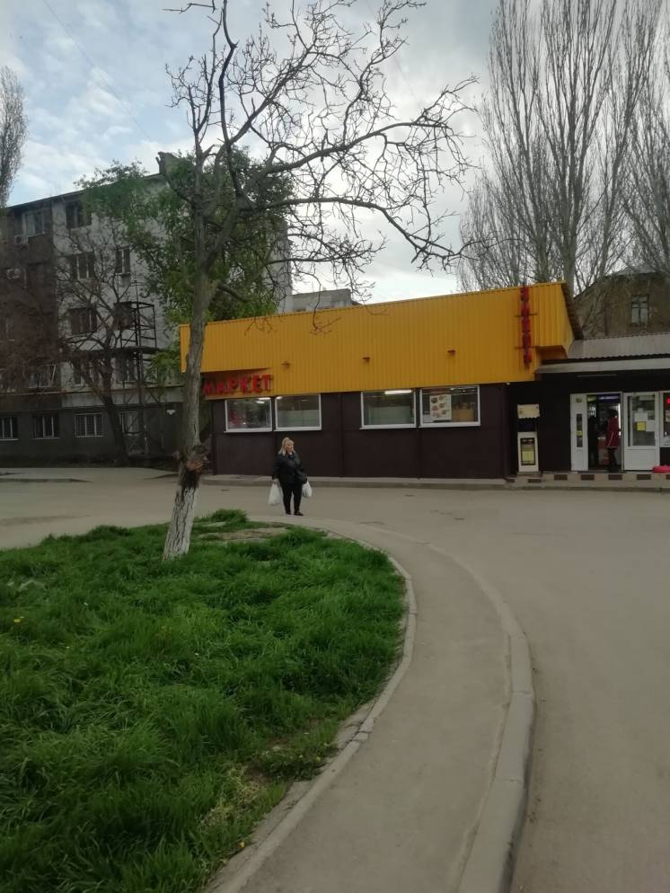 Сдам квартиру в Лузановке. Долгосрочно.