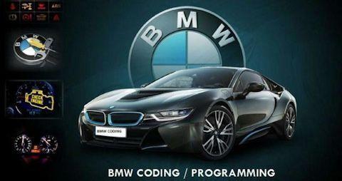 Русифікація BMW F,G, Обновлення карт навігації BMW CIC, NBT, EVO