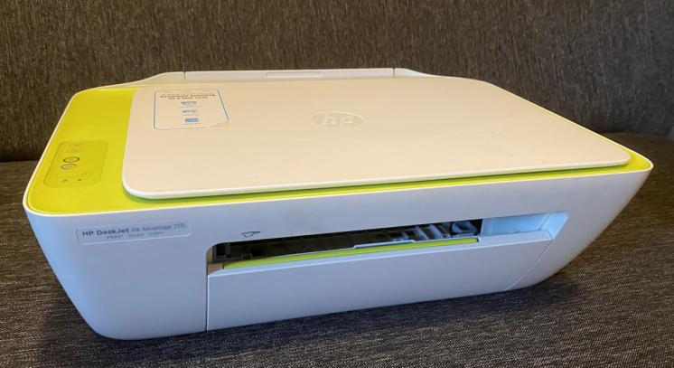 Продам МФУ HP DeskJet Inc Advantage 2135