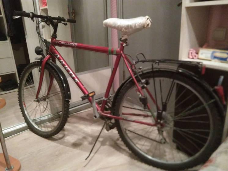 Велосипед Arkus Forester