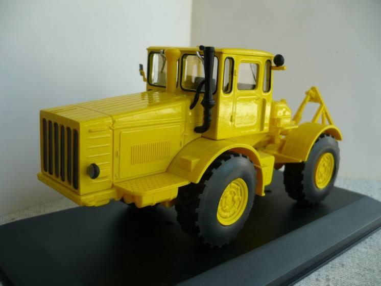 К-700 Кировец 1:43 Тракторы №7