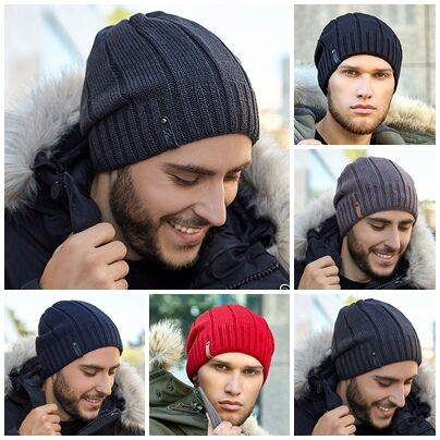 Мужская шапка-колпак Кайлас 5039