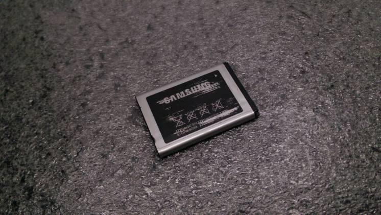 Аккумулятор AB463446BU ab043446be для Samsung B108 B189 B289 B299 B308