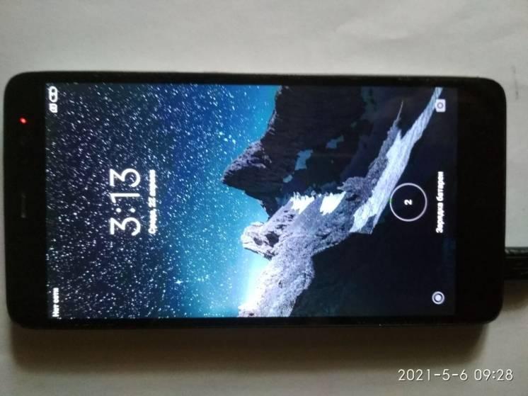 Xiaomi redmi note 3 pro 2/16
