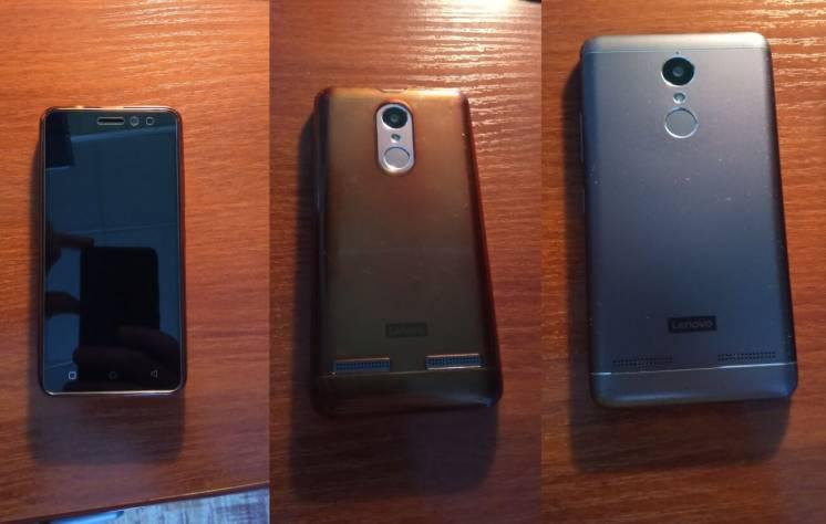 Телефон Lenovo K6 Power
